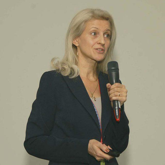 Dr. Ileana Mardare – MPH, PhD